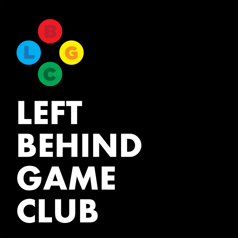 Left Behind Game Club Trailer