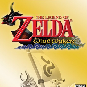 013: The Legend of Zelda: Wind Waker (Pt. 1)