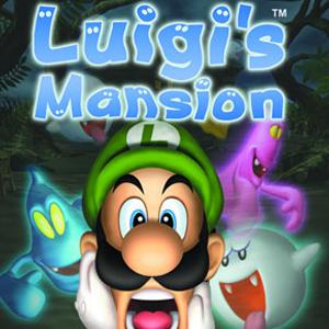 017: Luigi's Mansion