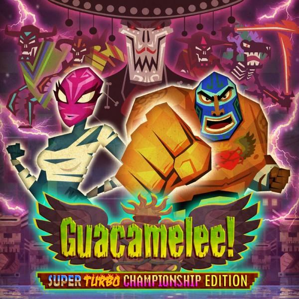 021: Guacamelee!