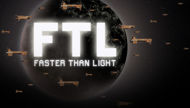 027: FTL: Faster Than Light