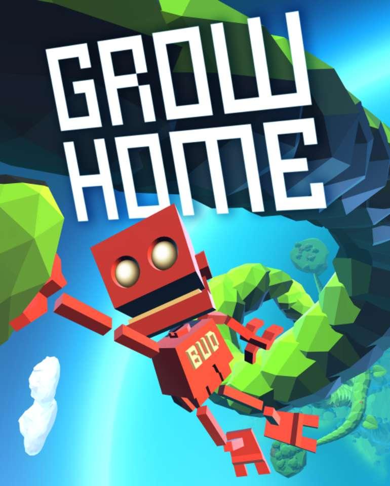 031: Grow Home