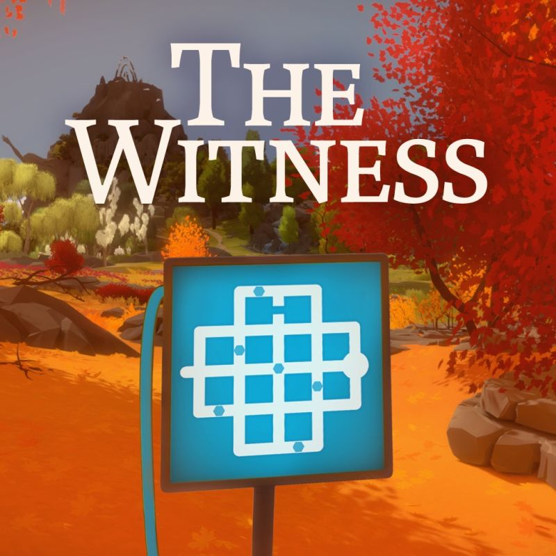 032: The Witness