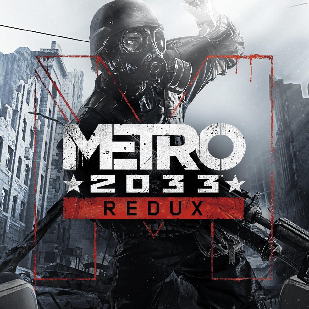 030: Metro 2033