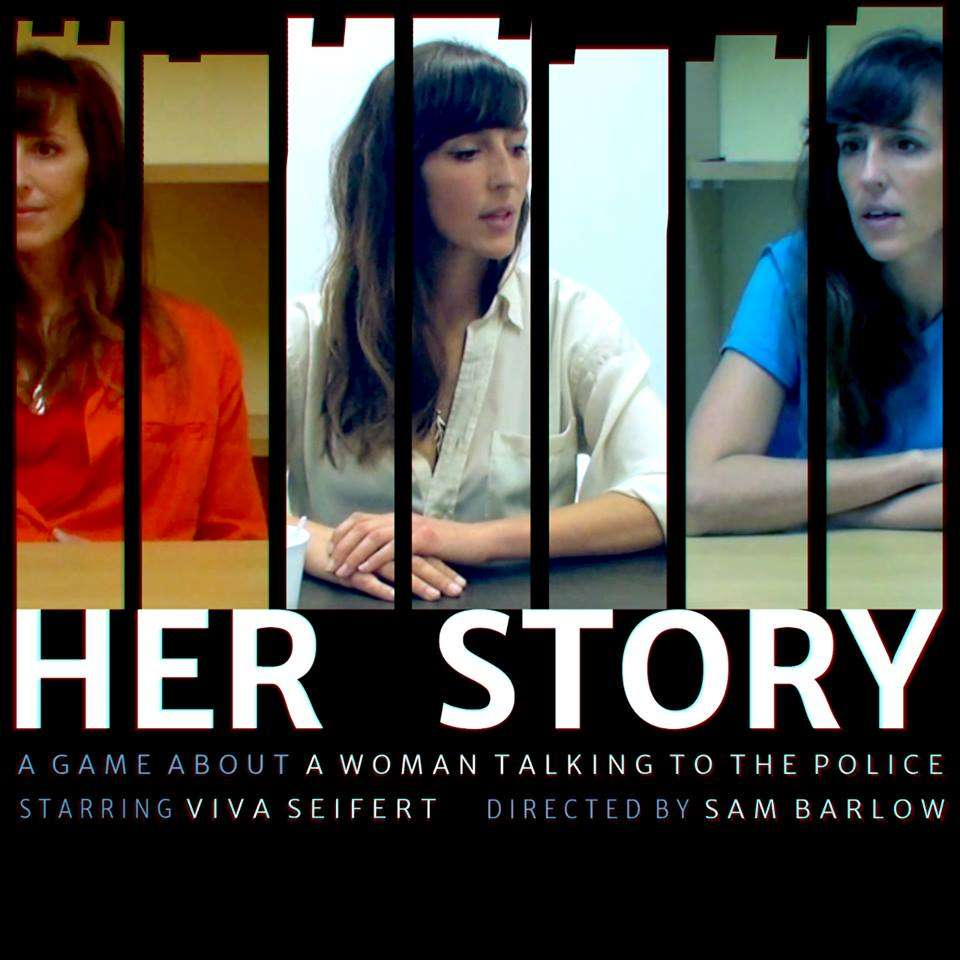 036: Her Story