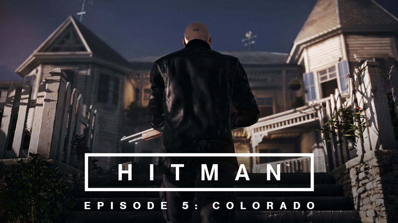 042: Hitman Part 6 [Colorado]