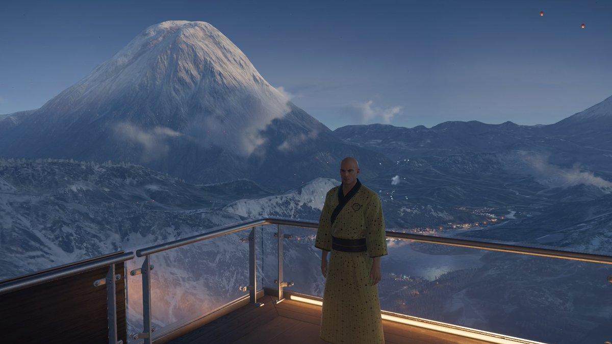 043: Hitman Part 7 [Hokkaido]