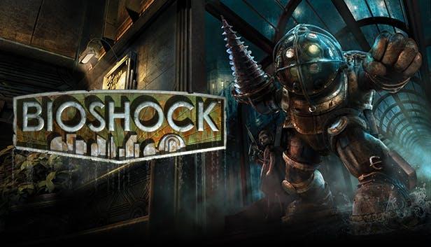066: Bioshock