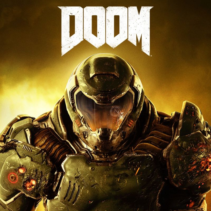 071: Doom (2016)