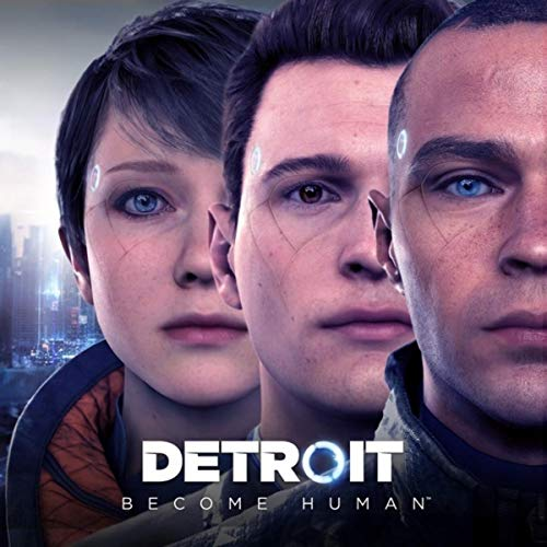 075: Detroit: Become Human [Part 1]