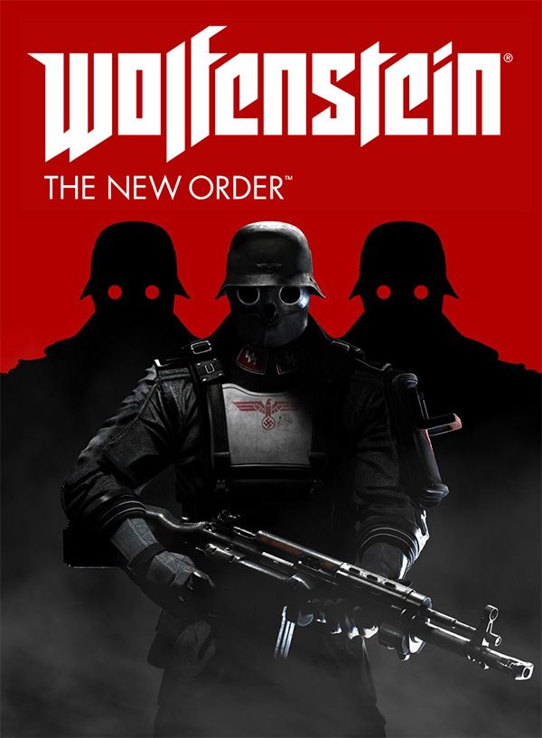 073: Wolfenstein: The New Order