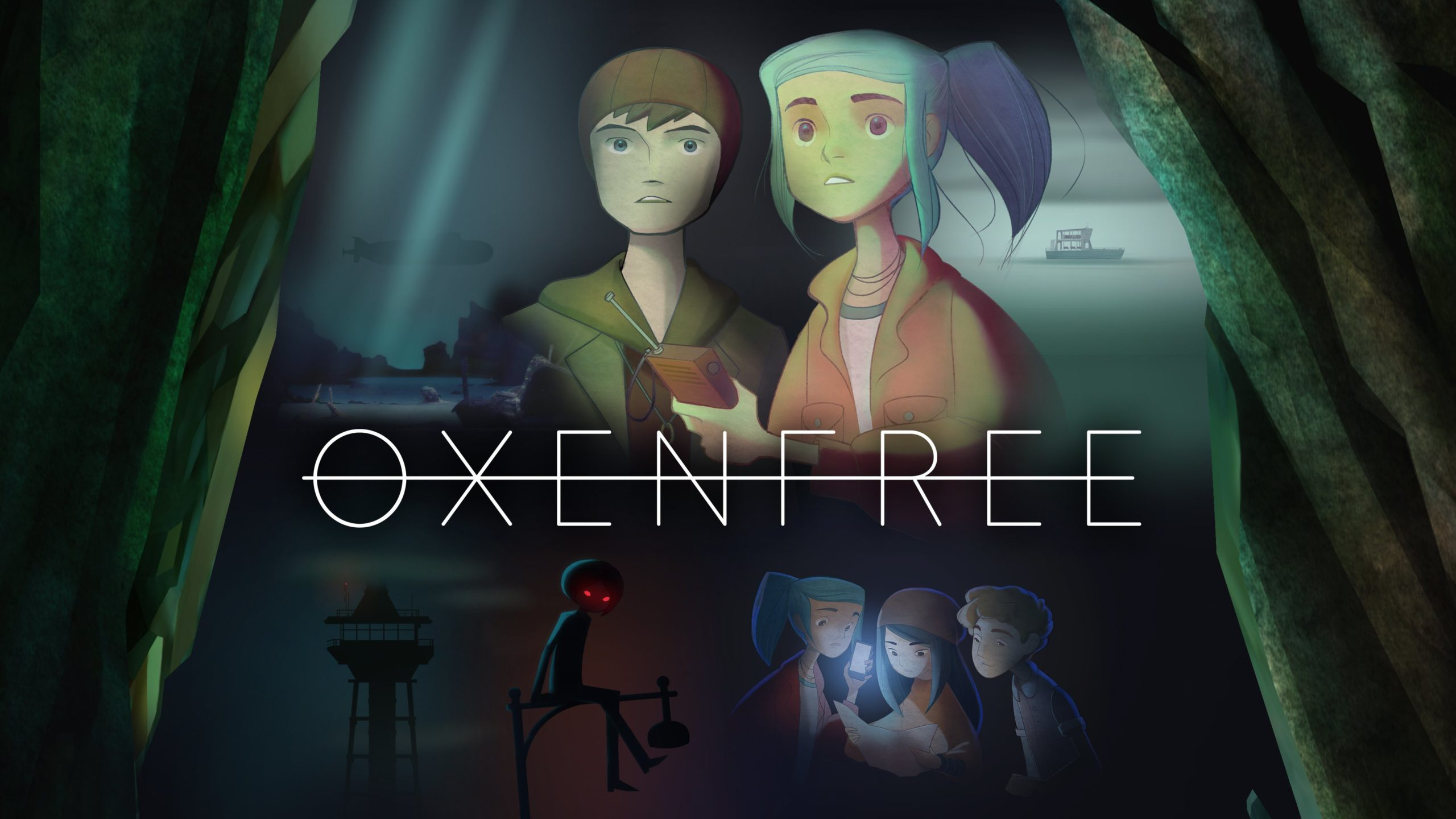 084: Oxenfree