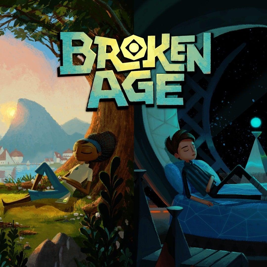 083: Broken Age