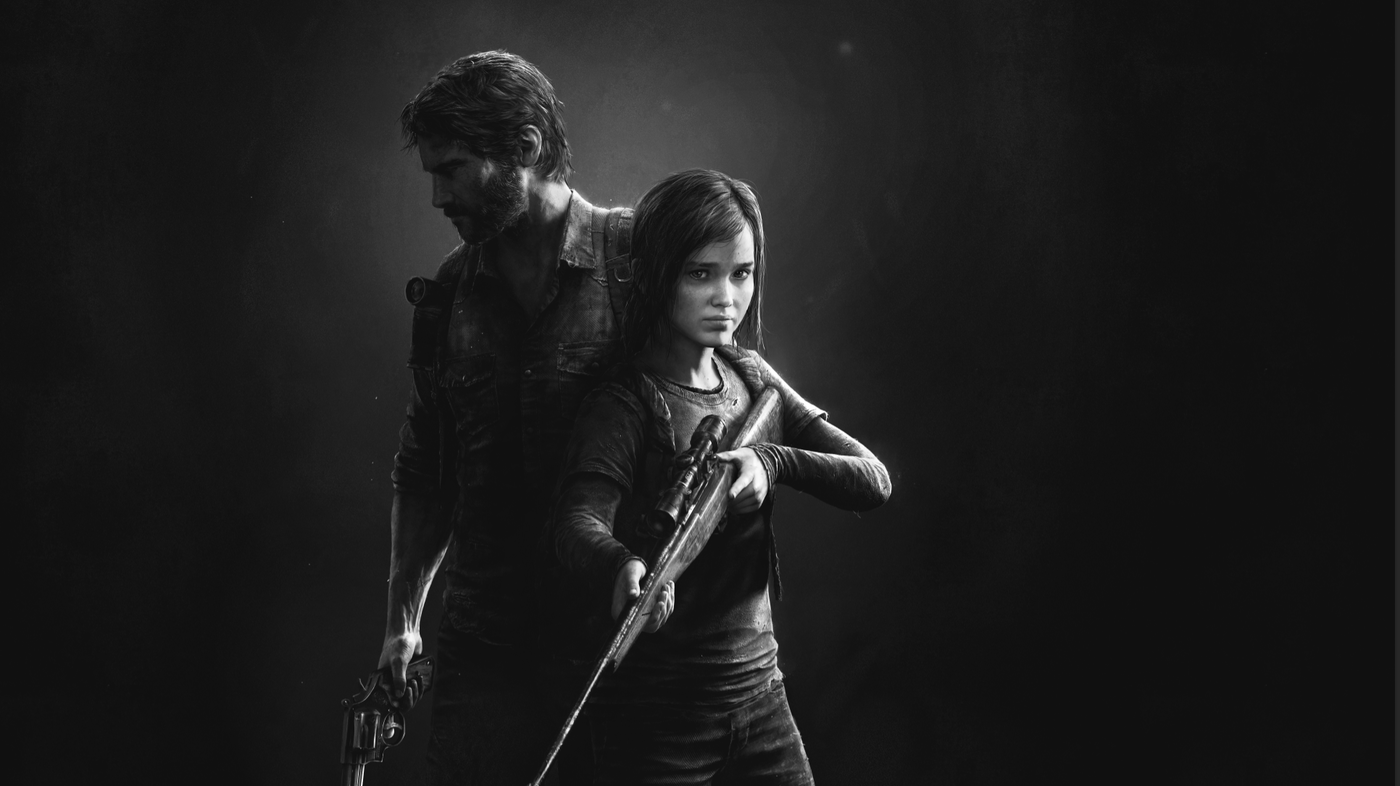 086: The Last of Us