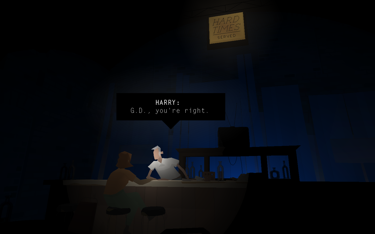 091: Kentucky Route Zero (The Entertainment)