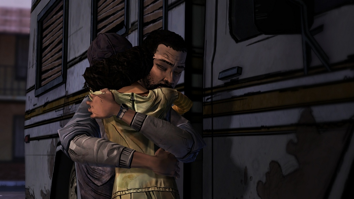 110: The Walking Dead Season 1, Episode 3 (Starved for Help)
