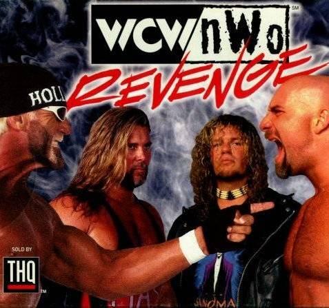 112: WCW/nWo Revenge
