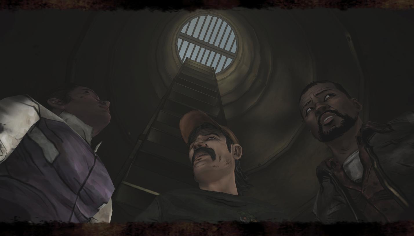 111: The Walking Dead Season 1, Episode 4 (Around Every Corner)