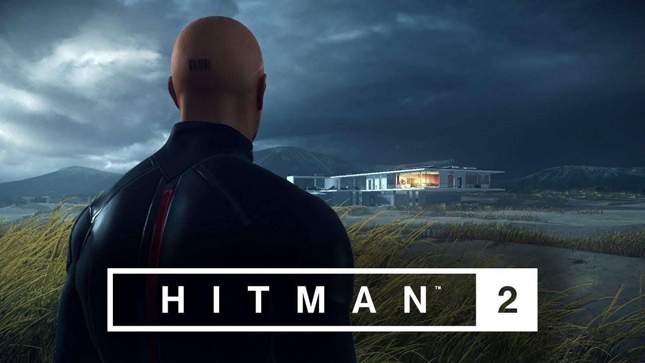 115: Hitman 2, Part 1 [Hawke's Bay]