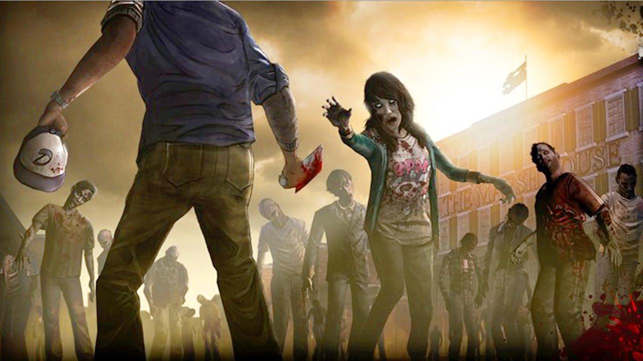114: The Walking Dead Season 1, Episode 5 (No Time Left)