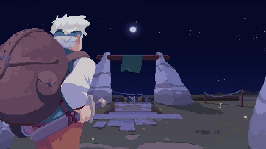 113: Moonlighter