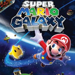 009: Super Mario Galaxy