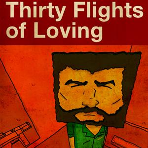 012: Thirty Flights of Loving