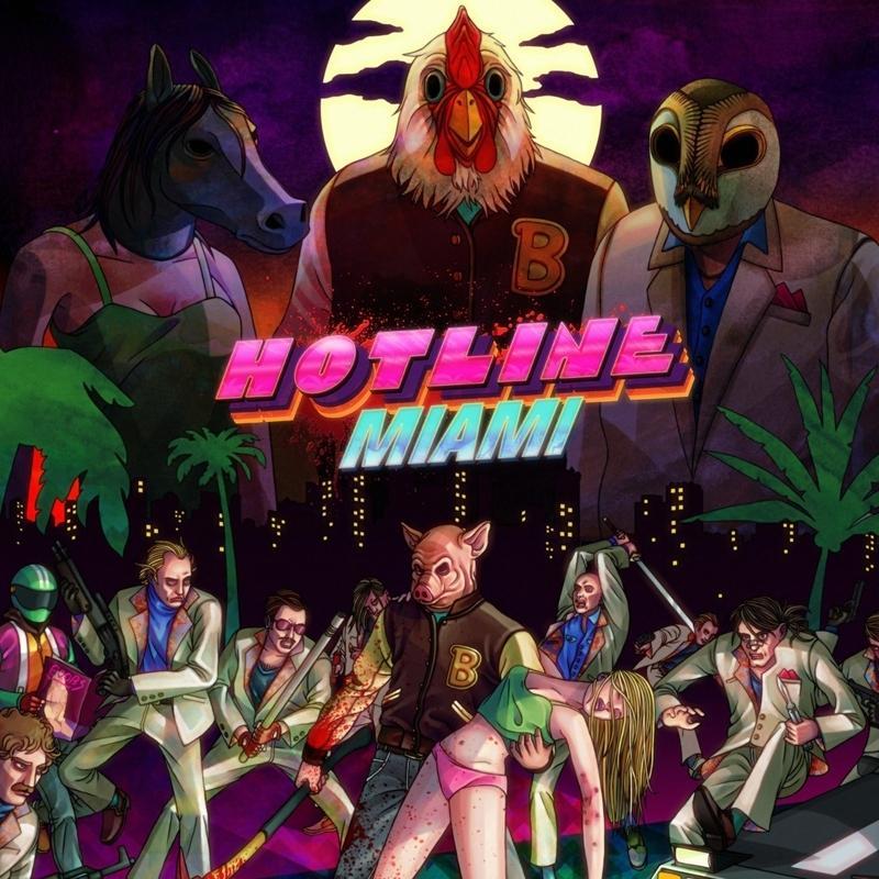 023: Hotline Miami