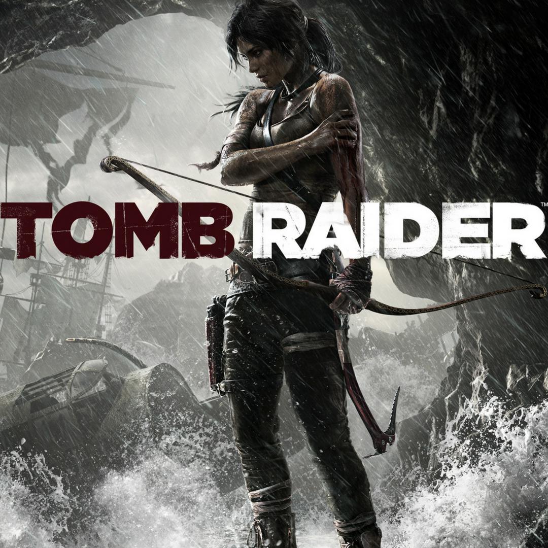 028: Tomb Raider (2013)