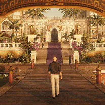 041: Hitman Part 5 [Bangkok]