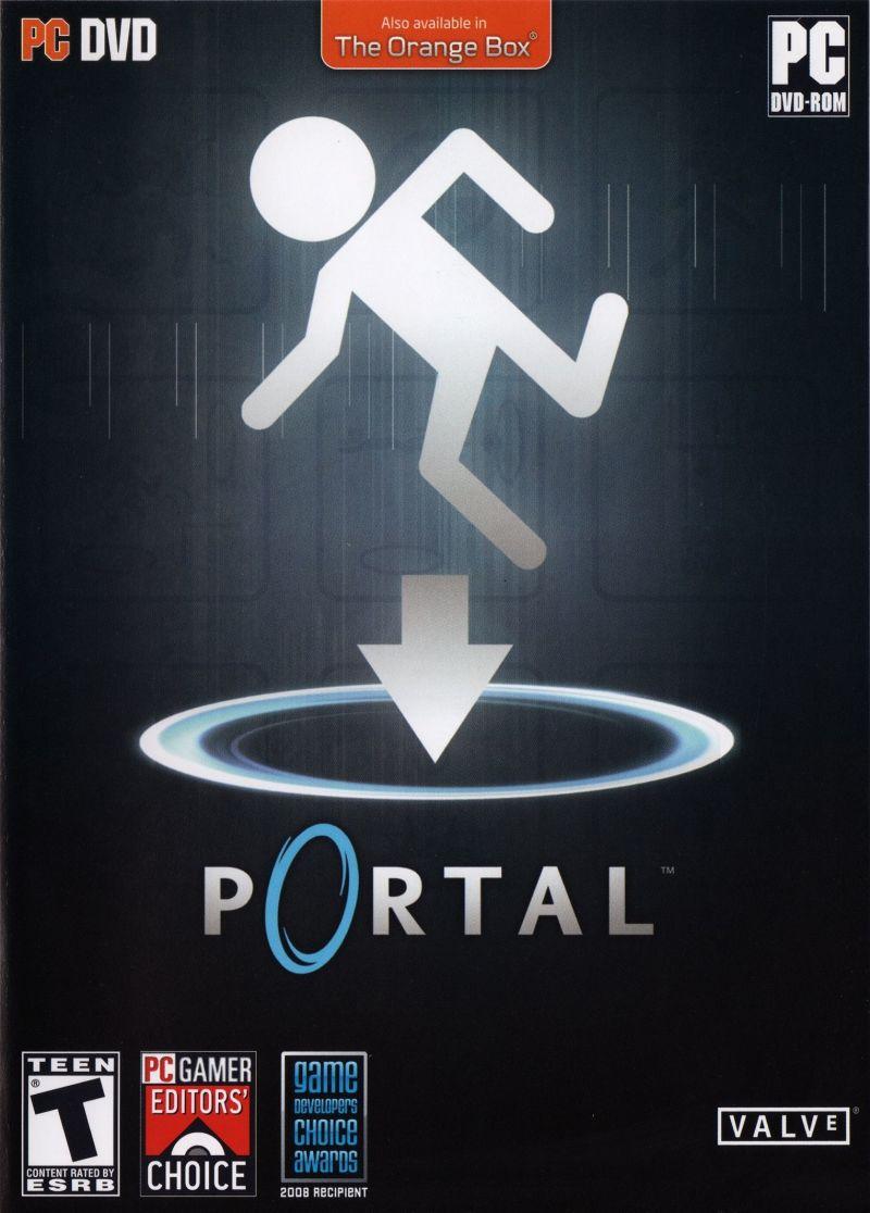 044: Portal