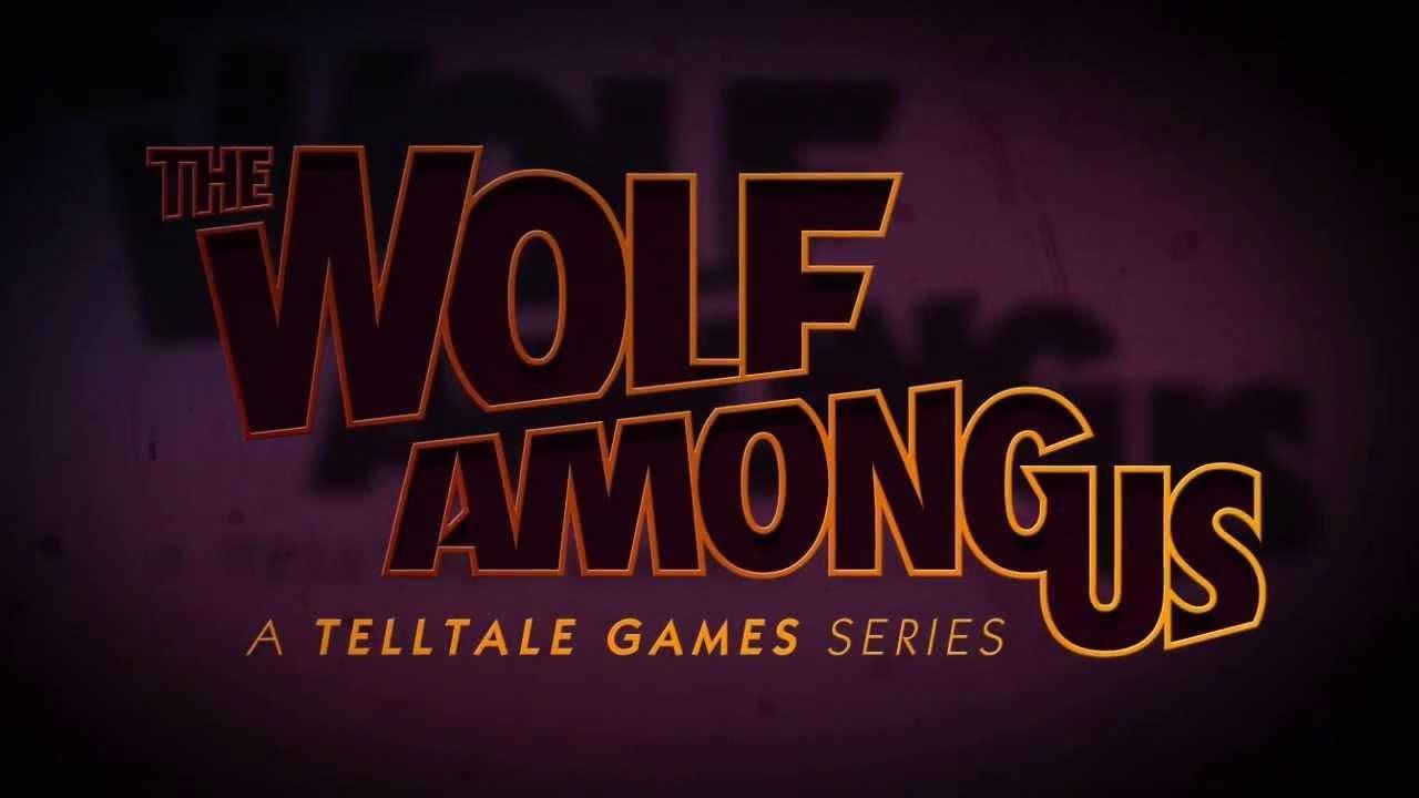 047: The Wolf Among Us (Season 1, Episode 1)