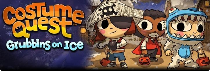 053: Costume Quest: Grubbins on Ice (DLC)