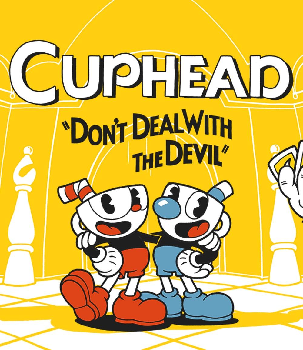 061: Cuphead