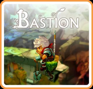 063: Bastion