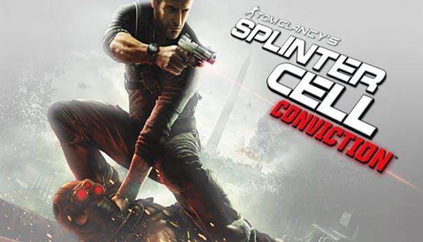 068: Splinter Cell: Conviction