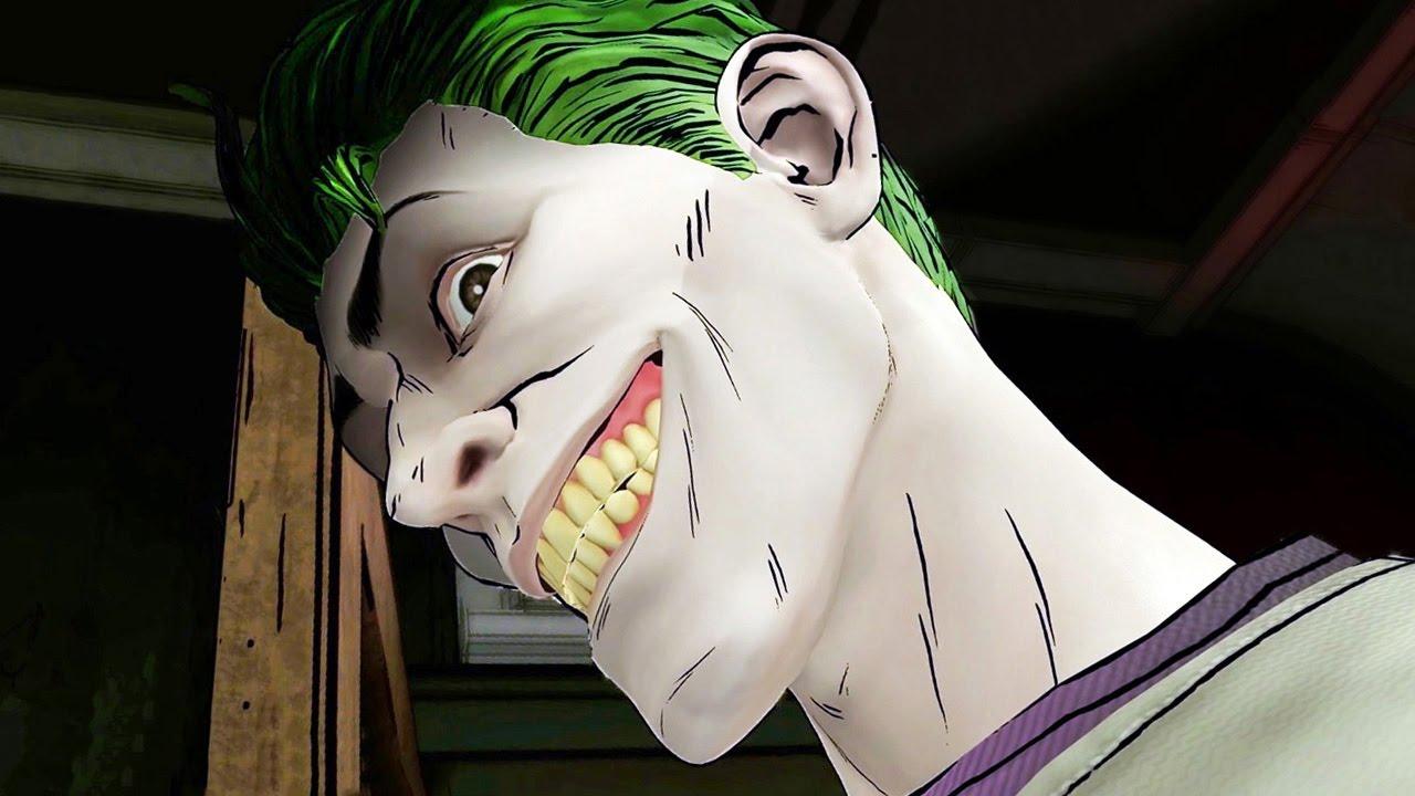080: Batman: The Telltale Series (Episode 4 – Guardian of Gotham)