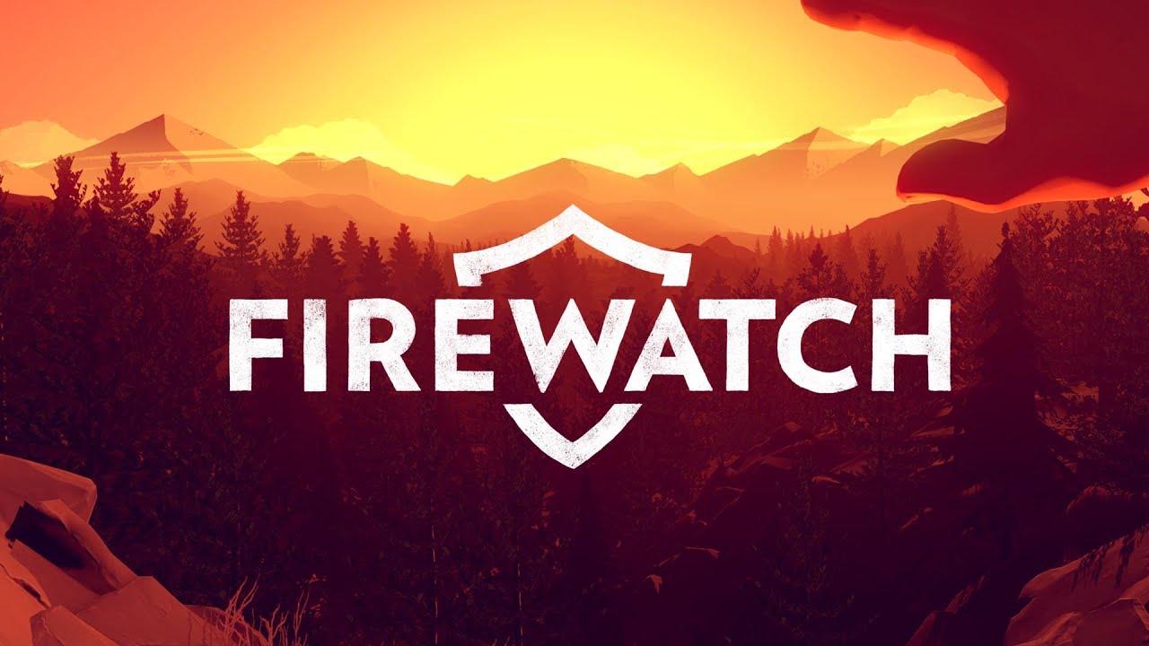 089: Firewatch