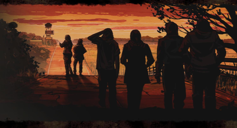 127: Telltale's The Walking Dead: 400 Days